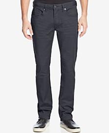 Men's Six-X Straight Fit Stretch Jeans