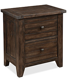 Ember Nightstand, Created for Macy's