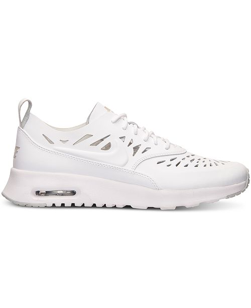 pretty nice bef2f 8d8d8 ... Nike. Women s Air Max Thea Joli Running Sneakers from Finish Line.