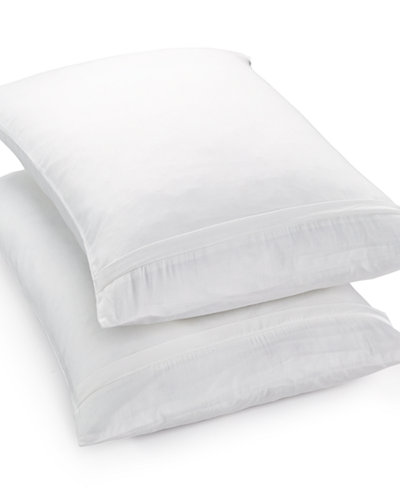 CLOSEOUT! Charter Club Twin Pack Pillow Protectors