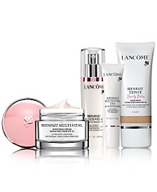 Lancôme BIENFAIT All Skin Types Collection