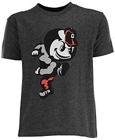 J America Kids' Ohio State Buckeyes Identity Logo T-Shirt