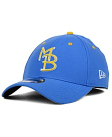 Myrtle Beach Pelicans 39THIRTY Cap