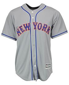 Majestic Men's New York Mets Replica Jersey