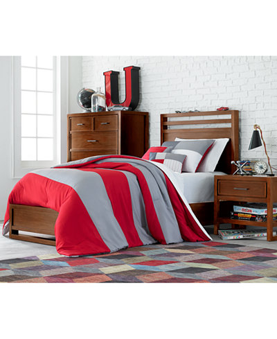 CLOSEOUT! Battery Park Twin Bedroom Furniture Collection, Created for Macy's