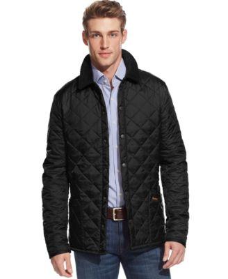 Barbour Men\u0027s Heritage Liddesdale Jacket