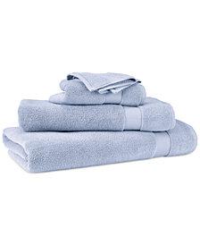 """Lauren Ralph Lauren Wescott 13"""" x 13"""" Wash Towel"""