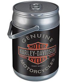 Picnic Time Harley-Davidson Oil Can Cooler