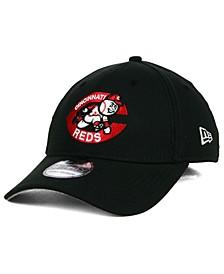 Cincinnati Reds Core Classic 39THIRTY Cap