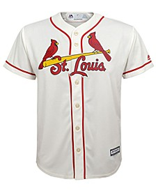Toddlers' St. Louis Cardinals Replica Jersey