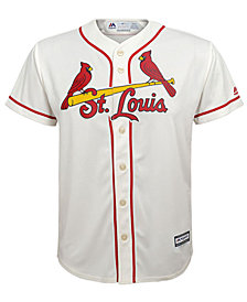 Majestic Toddlers' St. Louis Cardinals Replica Jersey
