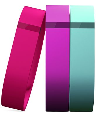 Fitbit Flex Wristband Accessory 3-Pack