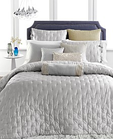 Hotel Collection Quilts and Bedspreads - Macy's : hotel collection quilted coverlet - Adamdwight.com