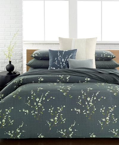 Calvin Klein Pyrus Bedding Collection, Cotton