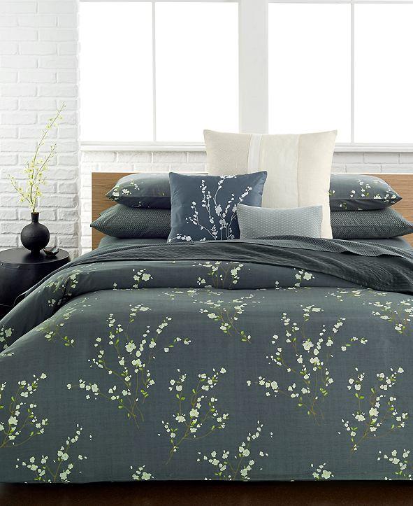 Calvin Klein CLOSEOUT! Pyrus Queen Comforter Set