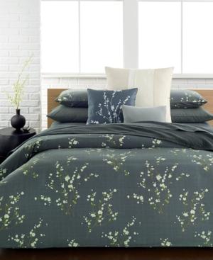Calvin Klein Pyrus King Duvet Cover Set Bedding