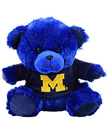 Forever Collectibles Michigan Wolverines Plush Bear