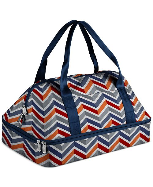 Picnic Time Oniva™ by Vibes Potluck Casserole Tote
