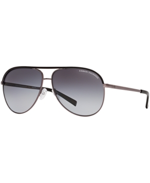 Ax Armani Exchange Sunglasses, Ax AX2002P