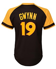 Tony Gwynn San Diego Padres MLB Youth Cooperstown Player Jersey, Big Boys