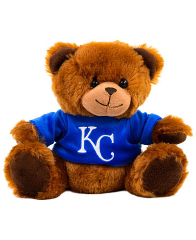 Forever Collectibles Kansas City Royals Plush Bear