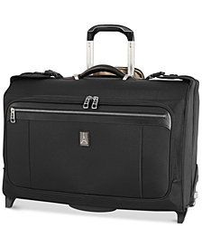 "CLOSEOUT! Travelpro Platinum Magna 2 22"" Carry-On Rolling Garment Bag"