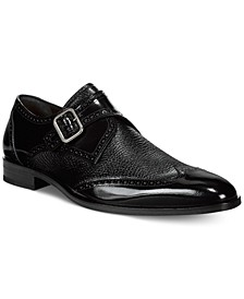 Senator Monk Strap Loafers