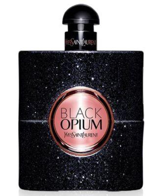 Black Opium Eau de Parfum, 3 oz