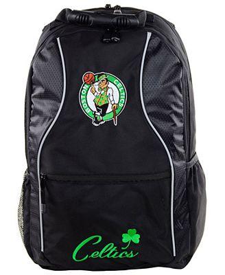 Concept One Boston Celtics Phenom Backpack