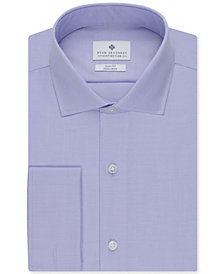 Ryan Seacrest Distinction Men's Slim-Fit Non-Iron French Cuff Shirt, Created for Macy's