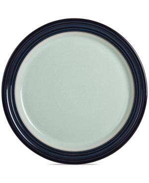 Denby Dinnerware Peveril Collection Stoneware Dinner Plate