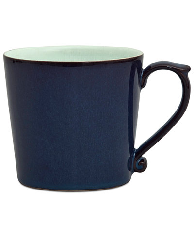 Denby Peveril Collection Stoneware Accent Mug
