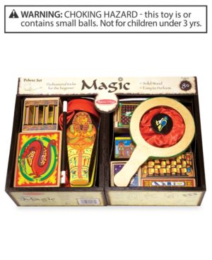 Melissa and Doug Toy, Deluxe Magic Set 426580