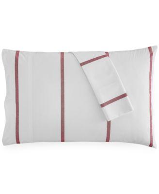 CLOSEOUT! Ellis Island Pair of King Pillowcases