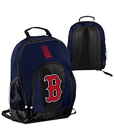 Forever Collectibles Boston Red Sox Prime Time Backpack