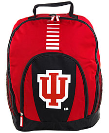 Forever Collectibles Indiana Hoosiers Prime Time Backpack