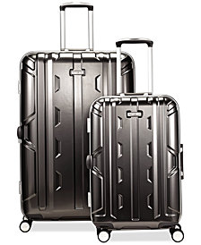 Samsonite Cruisair DLX Hardside Luggage