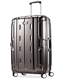 "CLOSEOUT! Samsonite Cruisair DLX 26"" Hardside Spinner Suitcase"