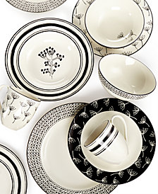 Lenox Dinnerware, Around The Table Collection