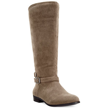 Style&co. Faee Wide Calf Boots