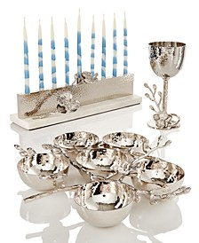 White Orchid Judaica Collection