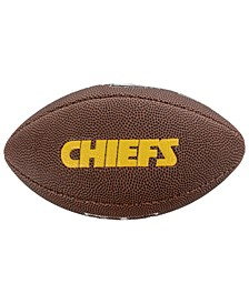 Kansas City Chiefs Composite Football