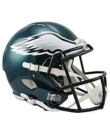 Philadelphia Eagles Speed Replica Helmet