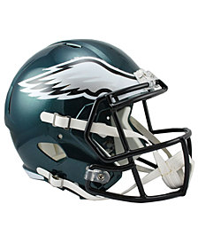 Riddell Philadelphia Eagles Speed Replica Helmet
