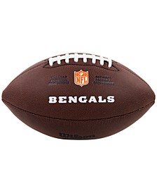 Cincinnati Bengals Composite Football