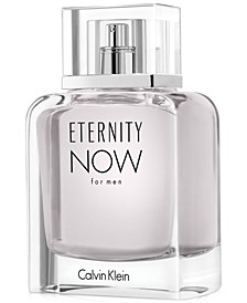 ETERNITY NOW for men Fragrance Collection
