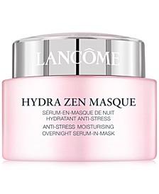 Hydra Zen Anti-Stress Moisturizing Overnight Serum-in-Masque, 2.5 oz.