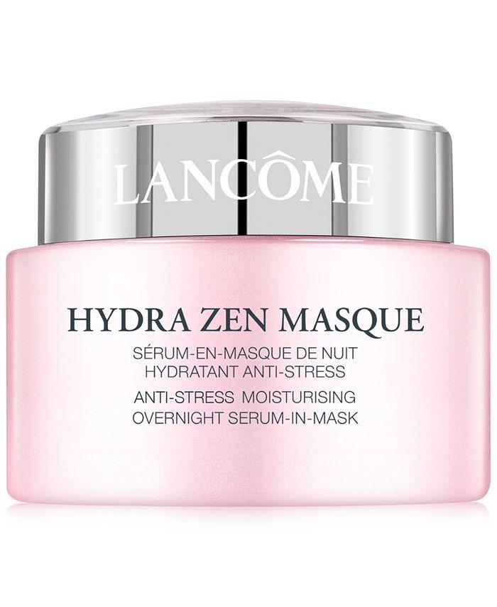 Lancôme - HydraZen Anti-Stress Moisturising Overnight Serum-in-Mask