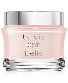 Lancôme La vie est belle Exquisite Fragrance Body Cream, 6.7 oz