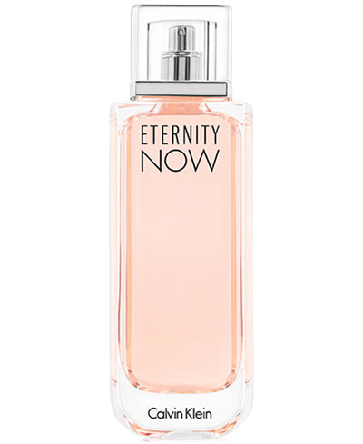 Calvin Klein ETERNITY NOW Fragrance Collection for Women